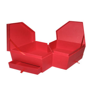 Paper Gift Box for Wedding pictures & photos