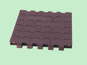 Flat Top 1400 Modular Plastic Conveyor Belt pictures & photos