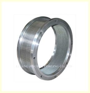Long Life Stainless Steel Ring Dies for Animal Feed Pellet Mill