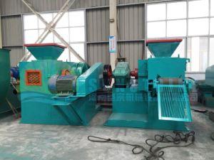 Metallurgy Powder Briquette Making Machine