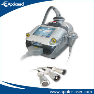 Apolomed RF & Cavitation & Vacuum Equipment for Body Slimming (HS-520RV) pictures & photos