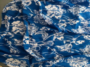 African Printed Fabric pictures & photos