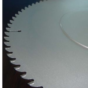 Uitrathin Circular Saw Blade for Wood pictures & photos