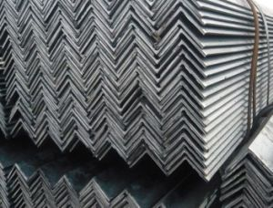 Export Customed Equal Steel Angle pictures & photos