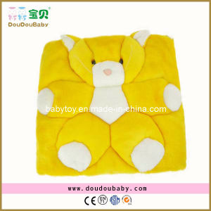 Popular &Comfortable Cat Plush Animal Pillow