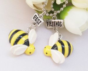 Children′s Cuddly Ice Cream Emulation Food Friends Necklace pictures & photos