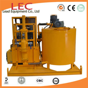 High Quality Compact Grout Plant Price in Oman pictures & photos