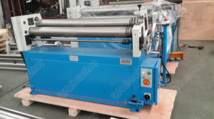 Electric Slip Roll Bending Machine (ESR-1300X4.5) pictures & photos
