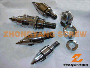 Accessories of Screw and Cylinder/ Head of Screw / Injection Screw pictures & photos