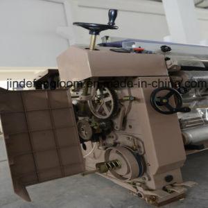 190cm High Speed Water Jet Shuttleless Loom Weaving Machine pictures & photos