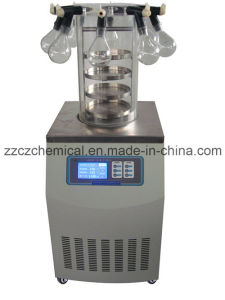 Laboratory Freeze Dryer (LGJ-12 manifold type) pictures & photos