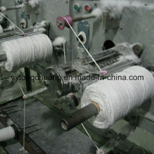 Aluminum Silicate Insulation Ceramic Fiber Yarn pictures & photos