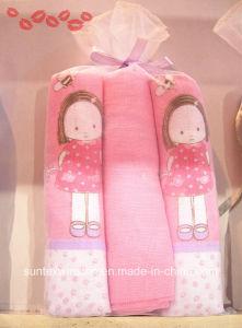 100% Cotton Tetra Baby Diaper Item No. St016 pictures & photos