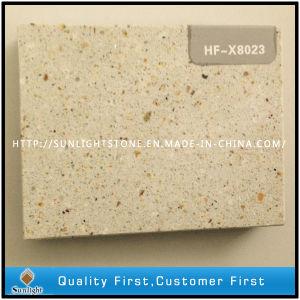 Engineered Quartzite Stone Artificial Quartz for Countertops and Worktops pictures & photos