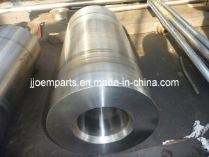 Inconel 718 (UNS N07718, 2.4668) Extrusion Container Liners/Extrusion Presses Container Liner/Liners for Extrusion Billet Containers pictures & photos