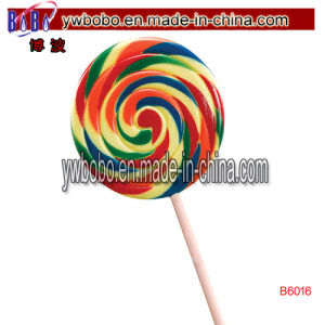 Lollipop Lolly Sweets Clown Fake Prop Yiwu China Express (BO-6016) pictures & photos