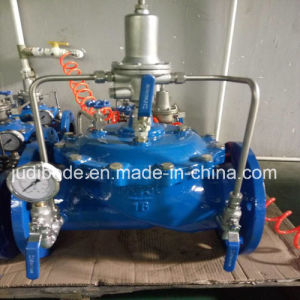 Flow Control Valve pictures & photos