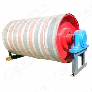 Belt Conveyor Pulley, Pulley pictures & photos