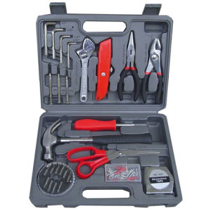 105 PCS Hot Item Professional Household Tool Kit (FY105B) pictures & photos