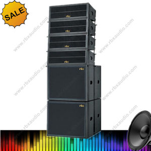 X-Line10s Dual 10 Inch Line Array Loudspeaker