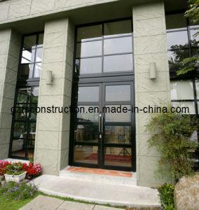 Australian Standard Aluminum French Doors Exterior pictures & photos