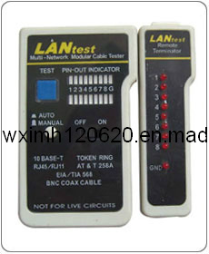 Network Cable Tester JV505E
