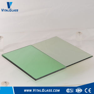4-10mm F Green/ Dark Green/Tinted Float Glass & Tinted Glass pictures & photos