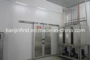 Low Temperature High Humidity Air Defreezer Unfreezer Thawer Machine pictures & photos