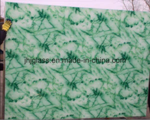 Background Wall Glass, Marble Glass, Decorative Glass, Art Glass pictures & photos