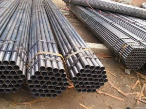 Qingdao Sangao Best Quality Seamless Pipe pictures & photos