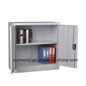 2016 Low Price Metal Small Storage Cabinet Metal Short Cabinet pictures & photos