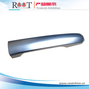Plastic Injection Part with Chome Plating Finish pictures & photos