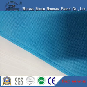 Spunbond Non Woven Fabric About Colors Shopping Bags (10g-200g) pictures & photos
