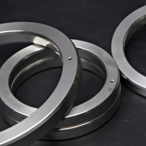 RTJ Ring Type Joint Gasket Zink (Zn) Plated pictures & photos