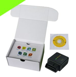 Odb GPS Car Tracker Vehicle Fault Diagnosis Alarm Tool pictures & photos