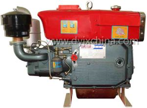 Diesel Engine (ZS1110) pictures & photos