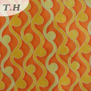 Polyester Warp Knitted Fabric for Sofa Pillow pictures & photos