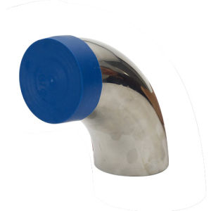 PE Fittings End Cap for Pipes with High Quality pictures & photos