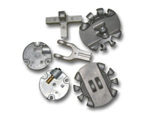 Aluminum Casting Die Combiner Accessories pictures & photos