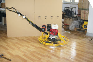 Power Trowel Finishing Machine pictures & photos