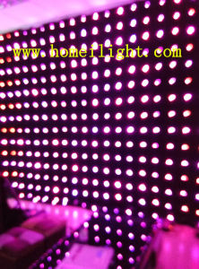 New Designed LED Curtain with CE pictures & photos