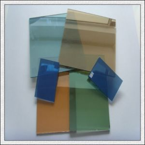3-12mm Coated Glass with Ce/SGS/ISO Certficate pictures & photos