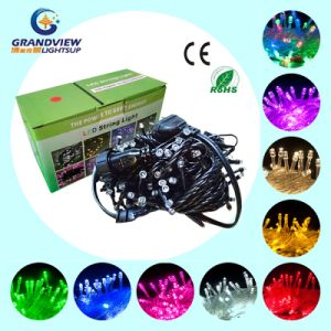 2017 New Design Gift Box Connectable LED String Light pictures & photos