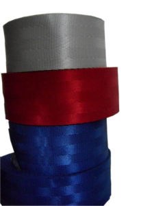 Factory Directly Shipping Nylon Webbing for Garment/Belt pictures & photos