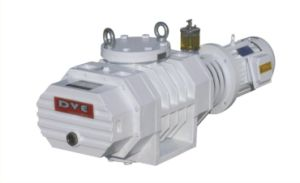 Zjp Series Roots Vacuum Pump/Roots Vacuum Blower/Roots Vacuum Booster pictures & photos