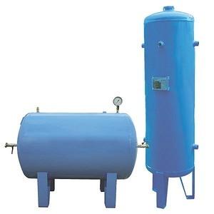 Air Compressor Storage Tank Air Compressor Receiver Air Tank (300L) pictures & photos