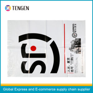 Sf Express Custom Printing Courier Mailing Bag pictures & photos