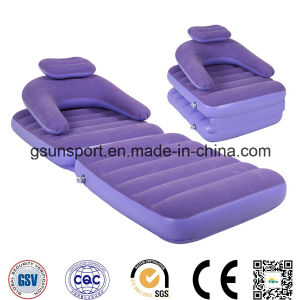 Inflatable Air Sofa Chair Living Room Sofa pictures & photos