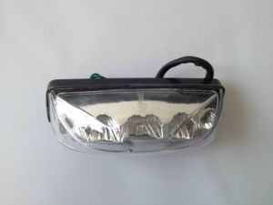 LED Tail Light for Motorcycle pictures & photos