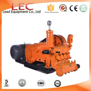 Bw240 10 Water Well Drill Triplex Piston Mud Pump for Sale pictures & photos